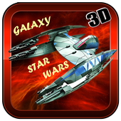 Galaxy Star Wars 1.0