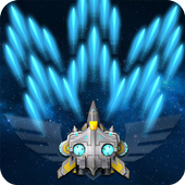 Galaxy Strike Force (Free) 4.6.3