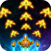 Galaxy Shooter - Space War Shooting Invader