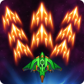 Galaxy Shooter: Space Defense