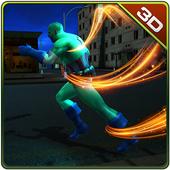 Captain Superhero City Chase – Incredible Hero Sim 1.0