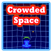 Crowded Space 1.9