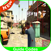 Guide GTA Cheats Code gta 2016 1.1