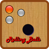 Rolling Crystal balls 1.1