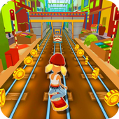 Run Subway Surf 1.0.0