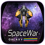 SpaceWar Galaxy - Shooter Game 1.2.2