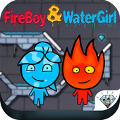 New RedBoy & BlueGirl Gold Game 2018 2.5.5