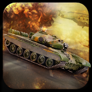 Crazy Tanks Death Race 3D 1.1