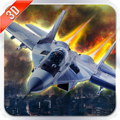 Air Combat DogFight 3D 1.0