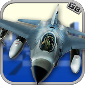 Air Strike Jet Fighter 1.0