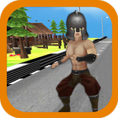 City Adventure Runner 1.0
