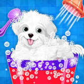 Puppy Salon - Pet Daycare 4.0