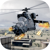 Gunship Air Strike - Heli 3D 1.2