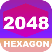 2048 hexagon 1.2
