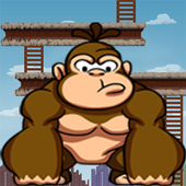 Kong's Revenge by GameCo 1.6