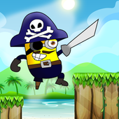 pirate sword-minion 1.0