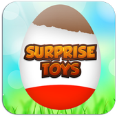 Surprise Eggs for Kids 1.5