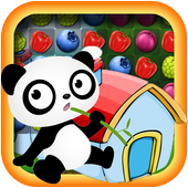 Panda & Fruit Farm 6