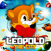 Adventure Cat Leopold - Леопольда 2.0