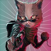 Thug Cat Life 1.0