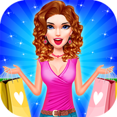 Shopping Mall Girl Makeup 1.2
