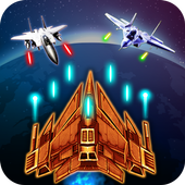 Sky Combat - Sky Force Attack 1.0