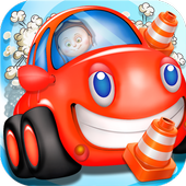Kids Car - Fun Game for Kids 1.1.7