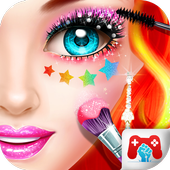 Christmas Doll Party Makeover 1.0.1