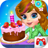 Delicious Cake Maker For Kids 1.0.1