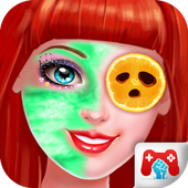 Halloween Scary Girl Makeover 1.0.0