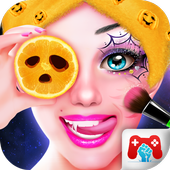 Halloween Spooky Doll Makeover 1.0.0