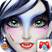 Halloween Girl Party Makeover 1.0.0