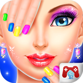 My Party Princess Spa Makeover 1.0.0
