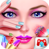 Star Model Beauty Salon 1.0.0