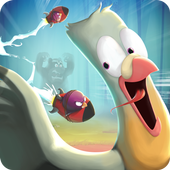 Go Home, Pigeon ! - Bird Run 1.0.6