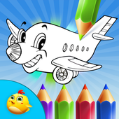 Drawing Classes For Kids APK