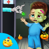 Halloween Kids Dental Clinic 1.0.2