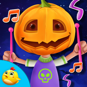 Halloween Kids Fun Rhymes 1.0.0