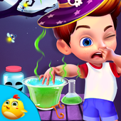 Halloween Science Learning 1.0.0