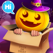 Halloween Talking Baby 1.0.1