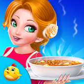 Crazy Summer Chef For Kids 1.0.3