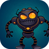 Robot Games for kids 1.1