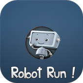 Robot Jumping Games 1.1