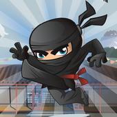 adventur ninja tokyo 1.0