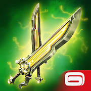Dungeon Hunter 5 – Action RPG 2.6.2b