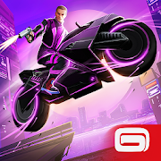 Gangstar Vegas - mafia game 3.2.1c