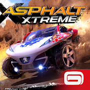 Asphalt Xtreme: Rally Racing 1.7.4c