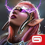 Order & Chaos 2: 3D MMO RPG 3.1.3a