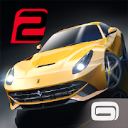 GT Racing 2: The Real Car Exp 1.5.6a