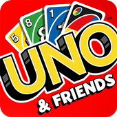 UNO ™ & Friends 3.3.3e
